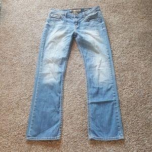 Men's BKE Carter Bootcut Jeans size 33XL